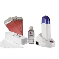 Kit EPILATION  Chauffe Cartouche Modulaire