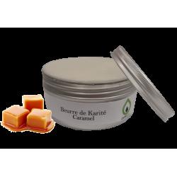 Beurre de KARITÉ caramel