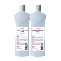 2 litres PROPYLÈNE GLYCOL (PG) Soit 2 x 1 LITRE USP/EP - PURENAIL - LIVRAISON GRATUITE EN FRANCE…