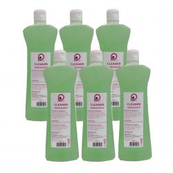 6 Nail Cleaner Dégraissant 6X1L