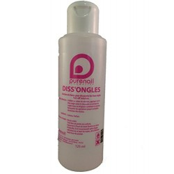Diss'ongles Pure Acétone