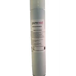 Bombe d'air comprimé pour Aérographes 750 ml